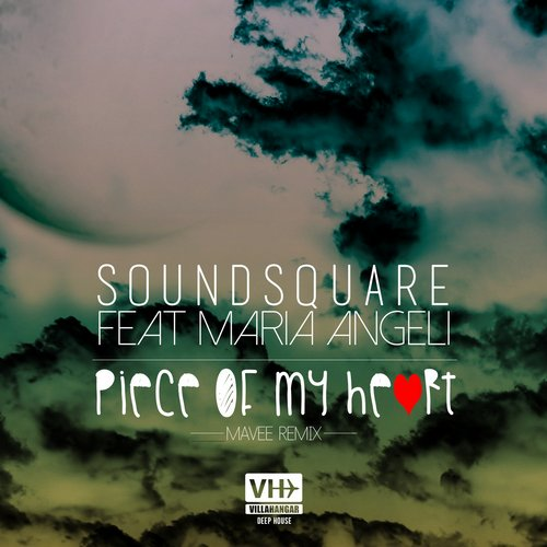 Soundsquare feat. Maria Angeli - Piece Of My Heart
