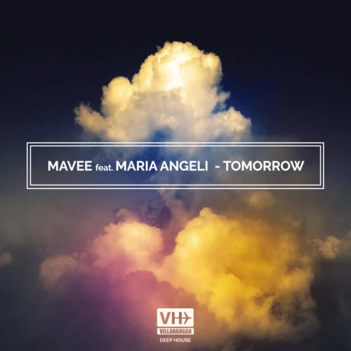 Mavee feat Maria Angeli - Tomorrow EP
