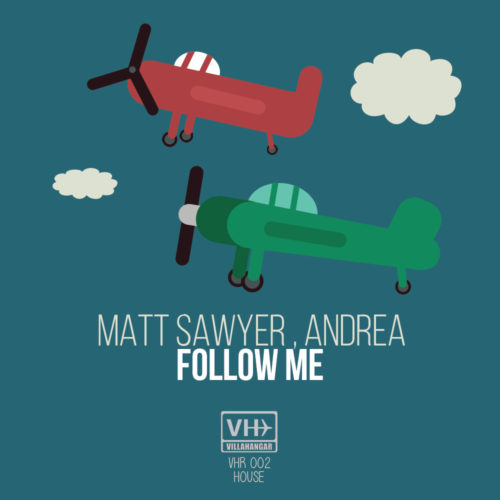 Andrea - Follow Me (Original Mix)