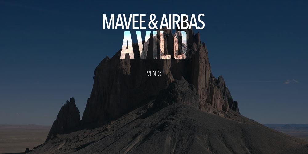 """Mavee, Airbas """"AVILO"""""""