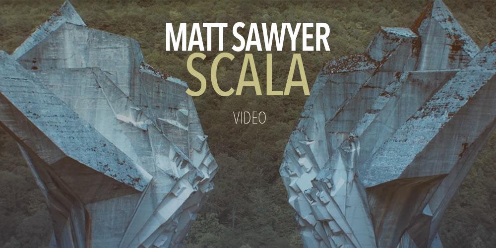 "Matt Sawyer ""Scala"""