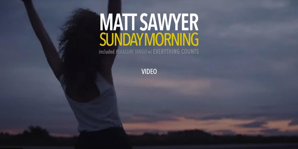 Sunday Morning EP (VIDEO)