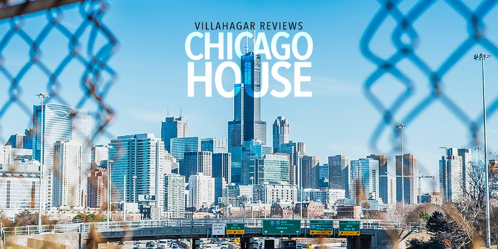 CHICAGO (the city of) HOUSE