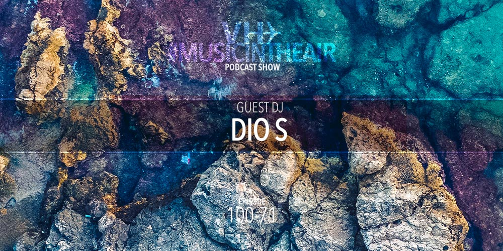 #MUSICINTHEAIR guest dj : DIO S