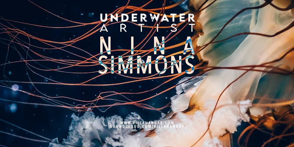 #Artists [Underwater VA] : NINA SIMMONS