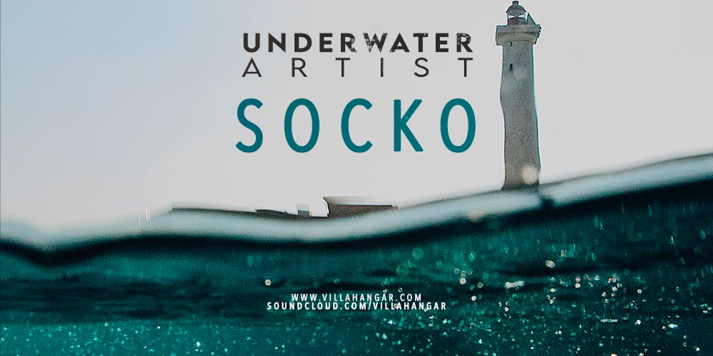 #Artists [Underwater VA] : SOCKO