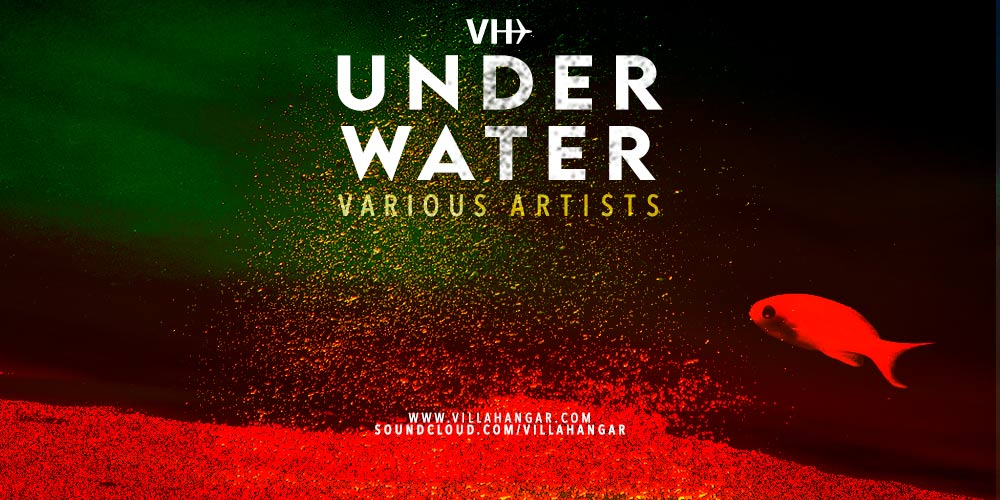 UNDERWATER | Various Artists