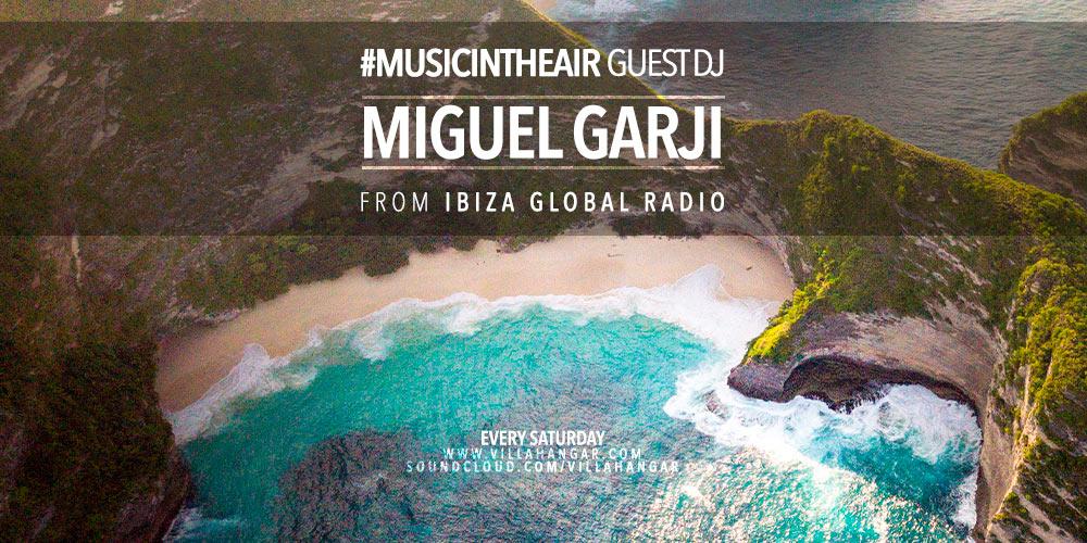 Miguel Garji