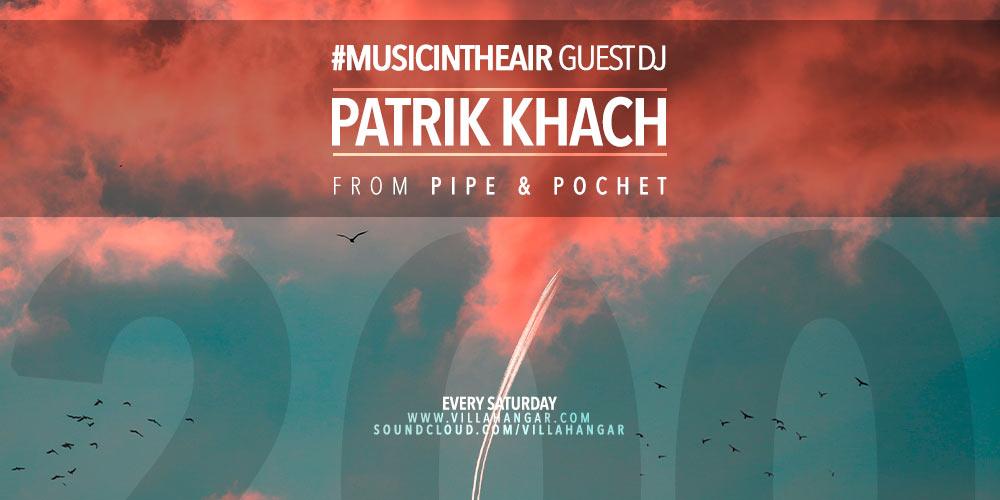 PATRIK KHACH
