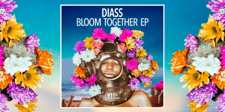 Diass - bloom together ep