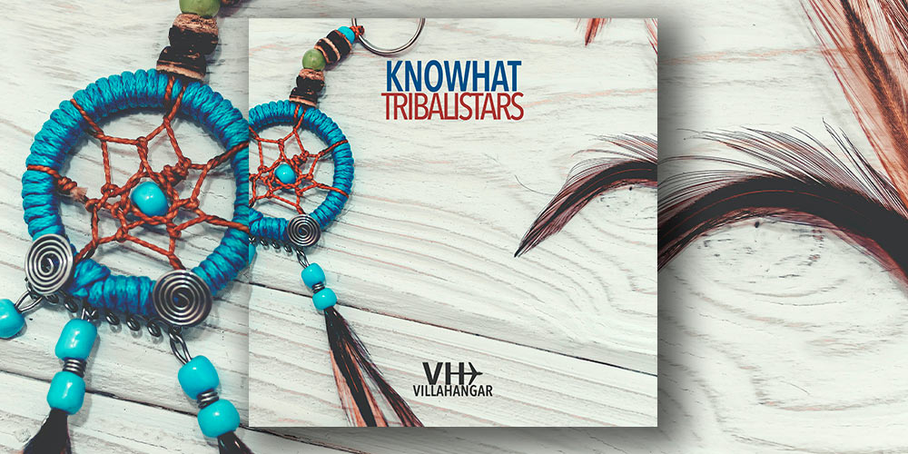 KNOWHAT – TRIBALISTARS