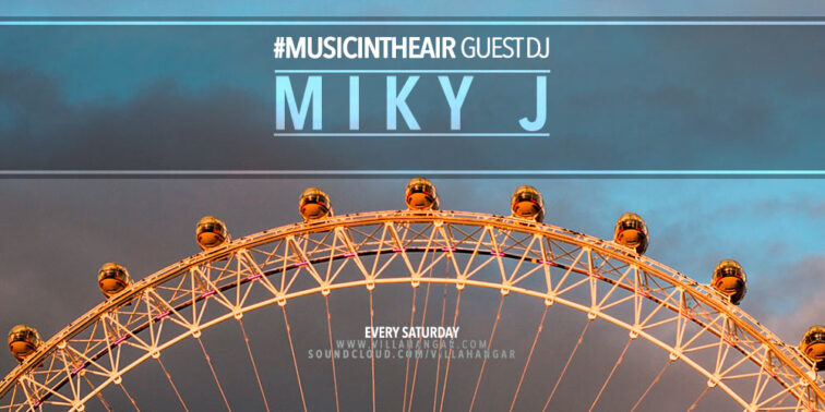 MIKY J