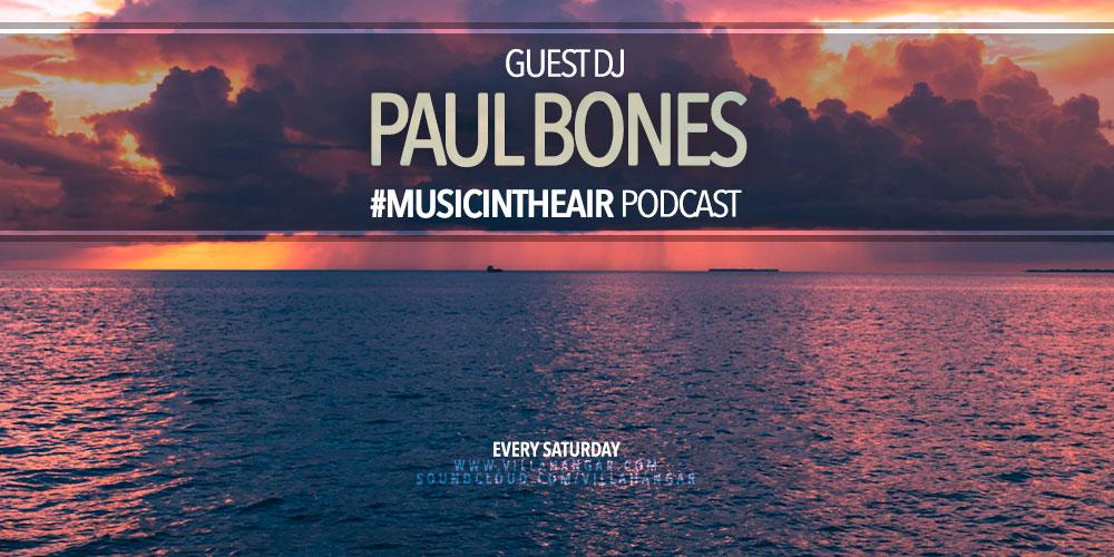 PAUL BONES