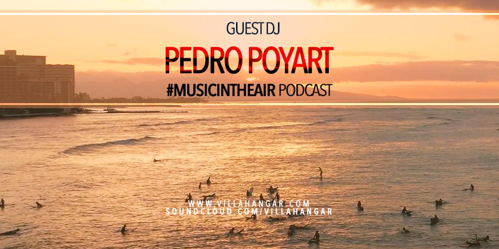 Pedro Poyart