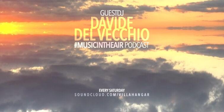 DAVIDE DEL VECCHIO